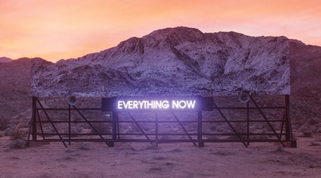 Arcade Fire announces new album <em>Everything Now,</em> tour