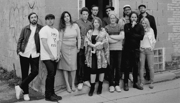 Interview: The return of Broken Social Scene, toddlers in tow