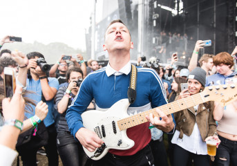 Editor Alessio Neri recaps Outside Lands 2017 with photos