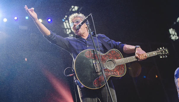 Outside Lands: The Who, Lorde and 5 other acts we loved on Sunday