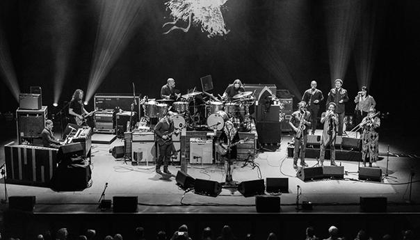 PHOTOS: Tedeschi Trucks Band bring Southern soul to the Fox