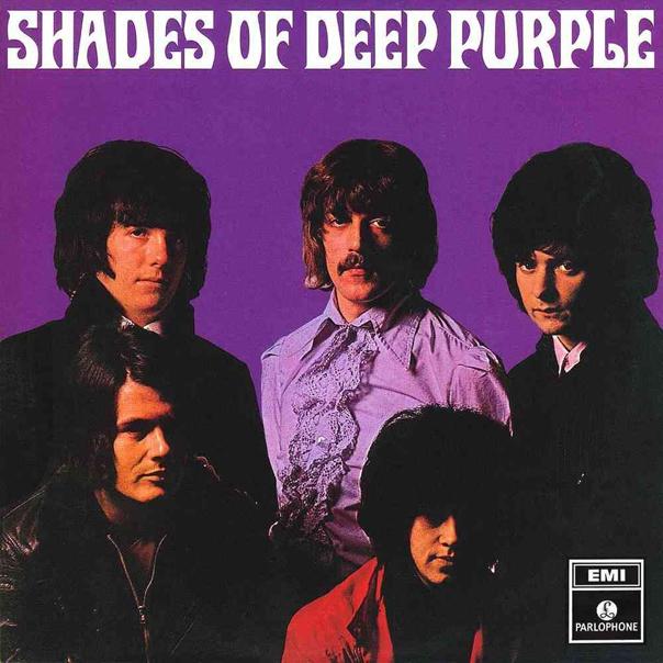 Deep Purple, Shades of Deep Purple