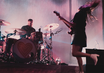REVIEW: 'Angry' First Aid Kit kicks off 'Ruins Tour' at the Fox