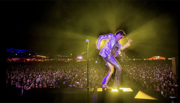 BottleRock 2018 Day 2: The Killers and 16 other sets we loved on Saturday
