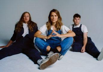 ALBUM REVIEW: Middle Kids ponder growing old with <em>Lost Friends</em> debut