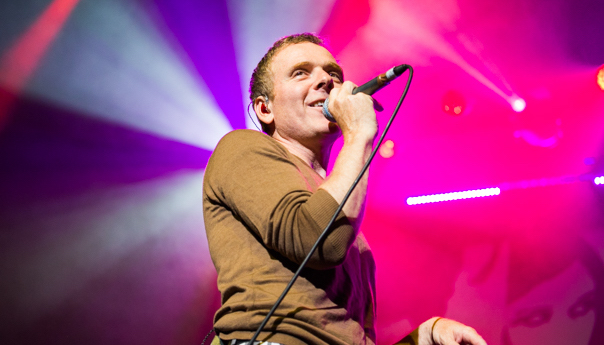 REVIEW: Belle and Sebastian makes the 'world to stop' at the Fox Theater