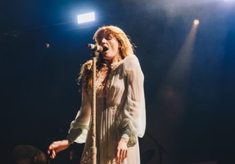 Outside Lands: Florence and the Machine, 13 other acts we loved on Saturday