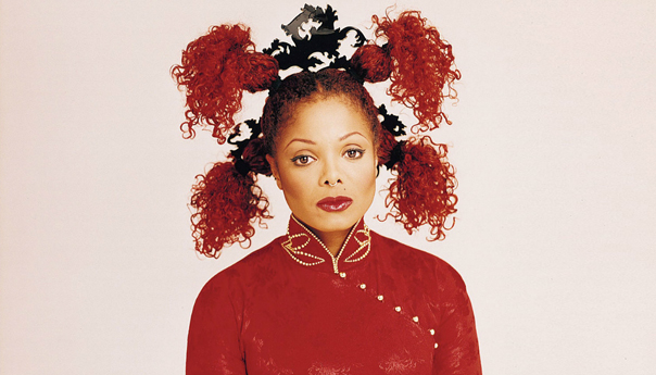 REWIND: Janet Jackson wrote one of the best songs of 1997