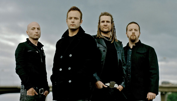 INTERVIEW: Default reunites for final 'dream tour' with Stone Temple Pilots, 'Re-Cut' release