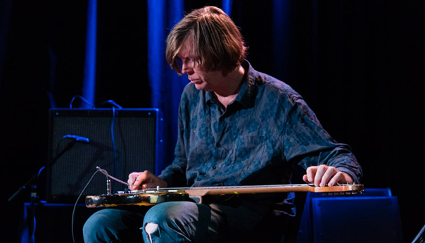 REVIEW: Thurston Moore and friends explore the outer reaches at The Chapel