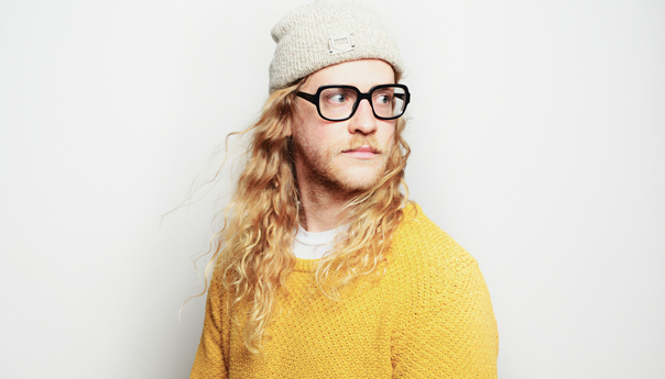 INTERVIEW: Allen Stone shoots for authenticity on new tour