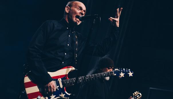REVIEW: MC5 kicks out the jams again at the Regency Ballroom