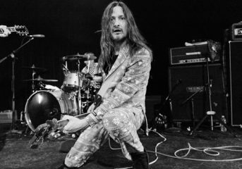 REVIEW: Redd Kross and Dale Crover Band keep it in the family at Slim's