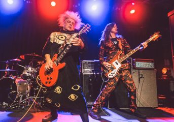 REVIEW: Melvins get to third bass in Berkeley