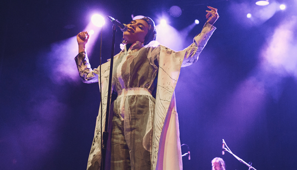 NOISE POP REVIEW: Yuna teases the future at stellar Berkeley set