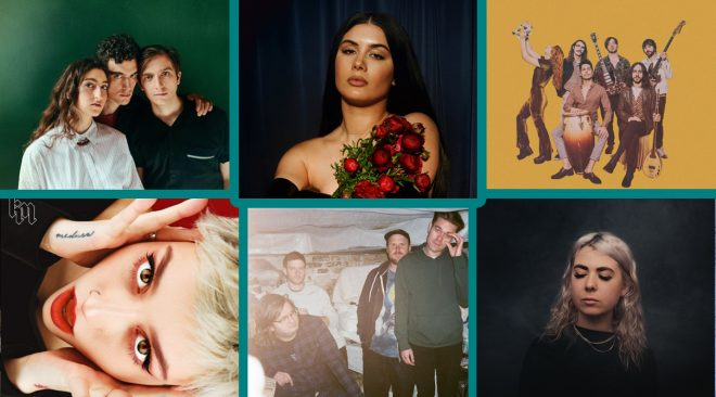 Tuesday Tracks: Your Weekly New Music Discovery – March 26