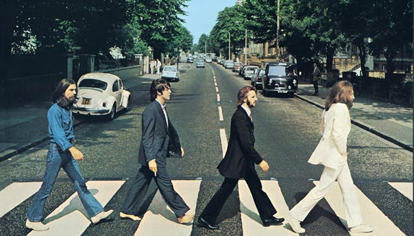 REWIND: Celebrate spring with the Beatles and other cheerful(ish) songs