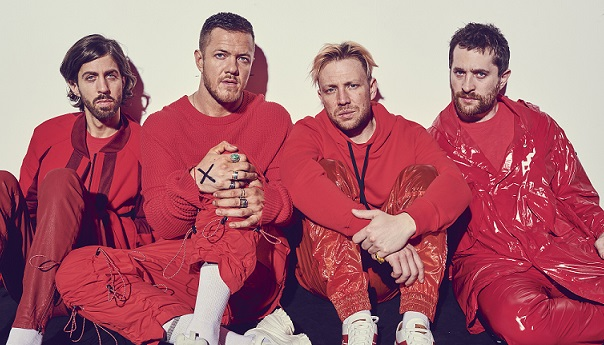 INTERVIEW: Imagine Dragons pause to reflect, prepare for next chapter