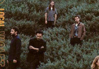 ALBUM REVIEW: Local Natives refine their evolution with 'Violet Street'