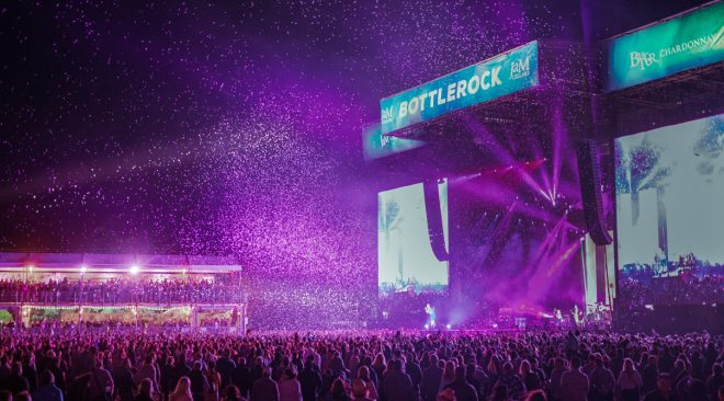BottleRock 2019 Day 1: Imagine Dragons and 16 other sets we loved on Friday