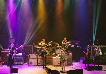 CONCERT REVIEW: Tedeschi Trucks Band slides into Oakland