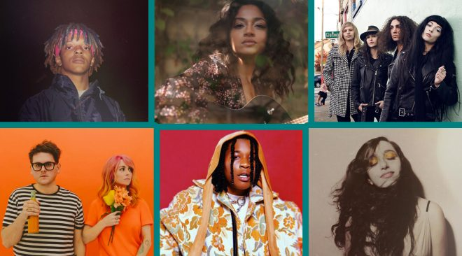 Tuesday Tracks: Your Weekly New Music Discovery – May 21