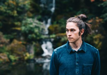 Interview: Big Wild's Jackson Stell expands into a new frontier