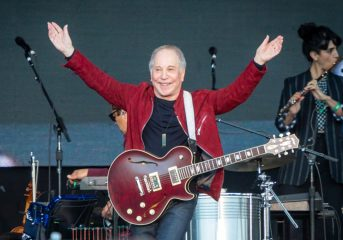 Outside Lands: Paul Simon, Kacey Musgraves, Kygo and 9 others we loved on Sunday