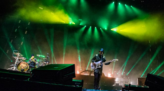 Outside Lands: Twenty One Pilots, The Lumineers and 10 others we loved on Friday