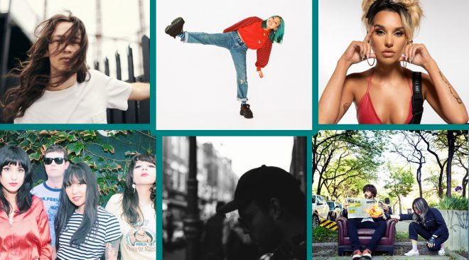 Tuesday Tracks: Your Weekly New Music Discovery – Sept. 24