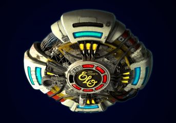 ALBUM REVIEW: Jeff Lynne's ELO not exactly 'Out of Nowhere' on new record
