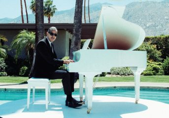 Album Review: Jeff Goldblum and friends continue to find joy in jazz on new LP