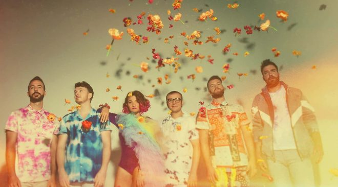 Q&A: MisterWives 'bloom' again with new music and more on the way