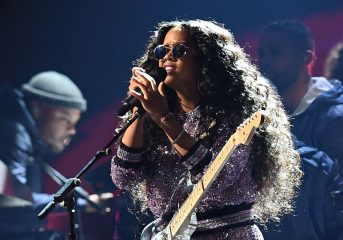 Bay Area artists among nominees at the 62nd annual Grammy Awards