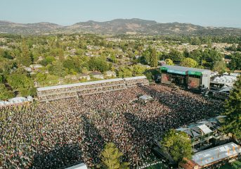 BottleRock Napa Valley presale passes available before the holidays