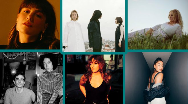 Tuesday Tracks: Your Weekly New Music Discovery - Dec. 10